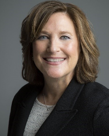 Margaret Loebl - Former Chief Financial Officer
