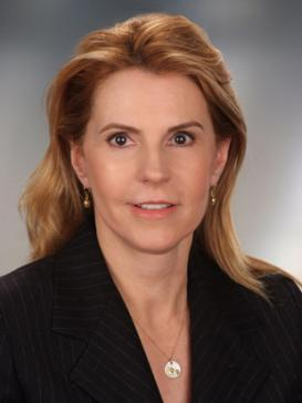 Patricia Q. Connolly - Executive Director