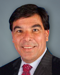 Armando Anido - Chairman and CEO